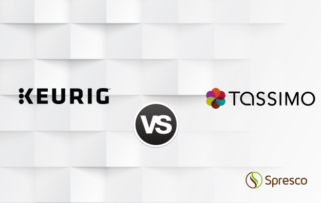 Single-Serve Showdown: Tassimo vs Keurig